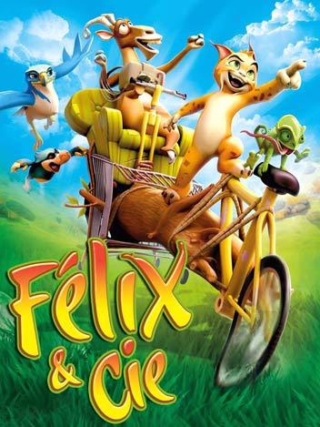 Félix et Cie