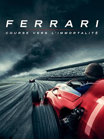 Ferrari : Race To Immortality
