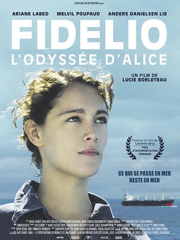 Fidelio, l'odyssée d'Alice