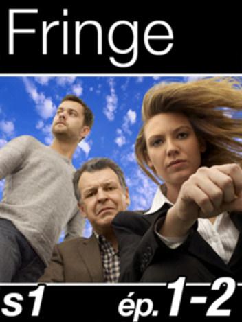 Fringe S1