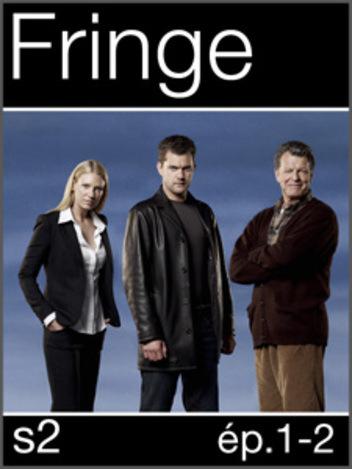 Fringe S2