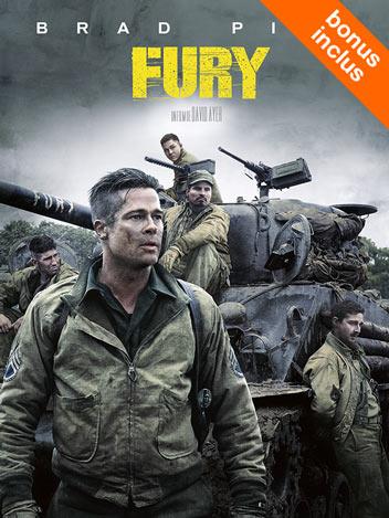 Fury - édition spéciale