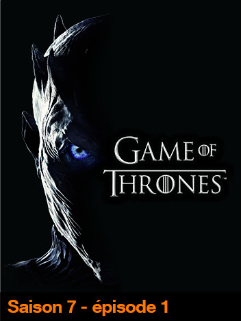 Game Of Thrones - S07