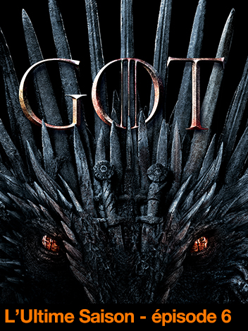 06. The Iron Throne