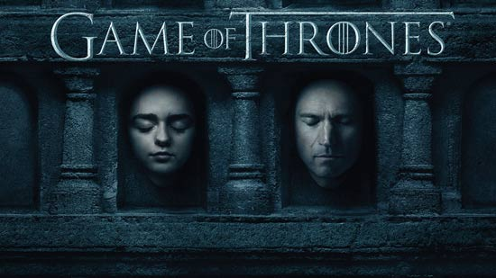 Game Of Thrones - S06