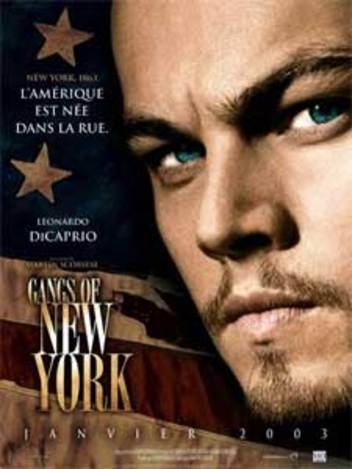 Gangs of New-York