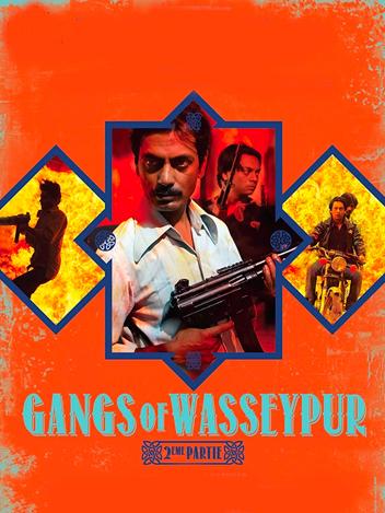 Gangs Of Wasseypur : Partie 2