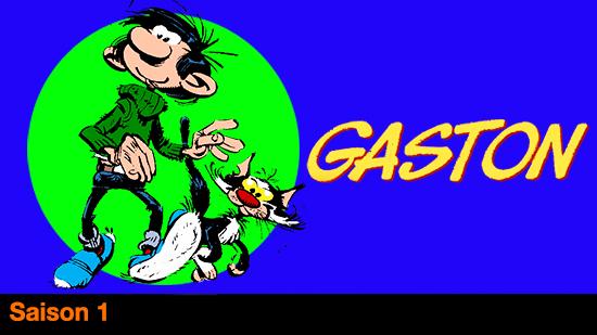 Gaston - S01