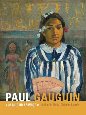 Gauguin : je suis un sauvage