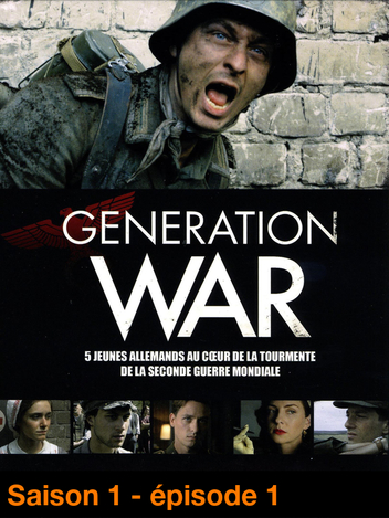 Generation War S01