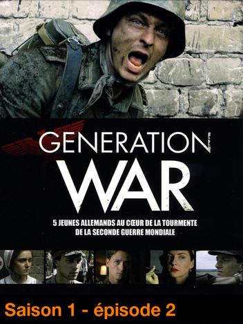 02. Une autre guerre