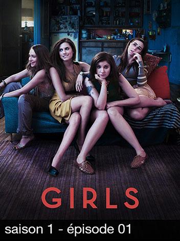 Girls - S01