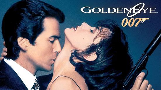 007 : Goldeneye