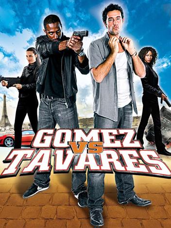 Gomez contre Tavarès
