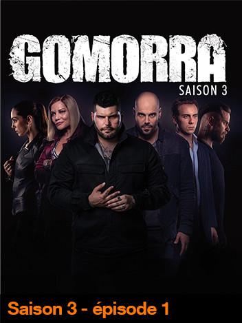 Gomorra - S03