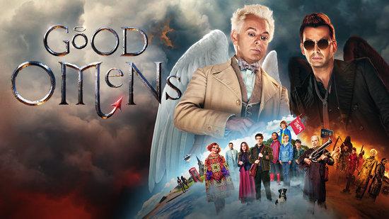 Good Omens - S01