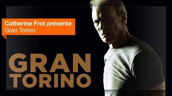 Gran Torino vu par Catherine Frot