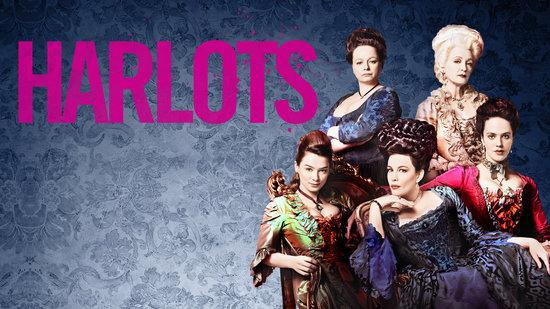 Harlots - S02