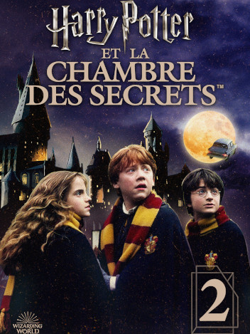 Harry potter et la chambre des secrets s rie streaming - Regarder harry potter chambre secrets streaming ...