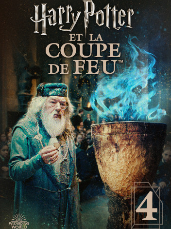 Harry potter et la coupe de feu films s ries mangas en - Harry potter la coupe de feu streaming ...