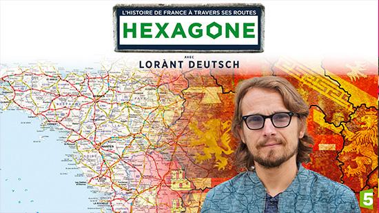 Hexagone
