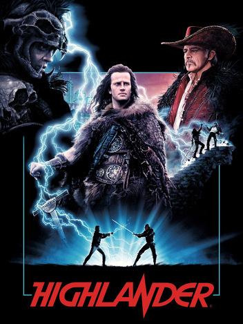 Highlander (VOST)