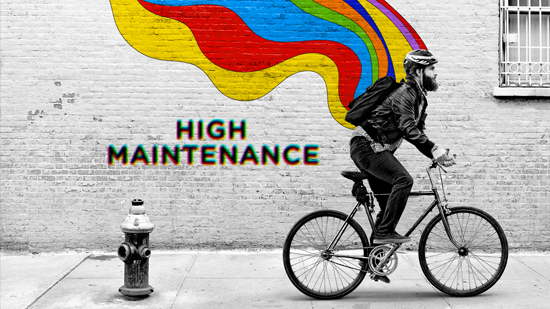 High Maintenance - S02