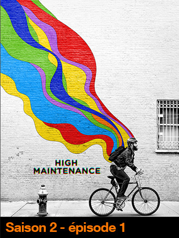 High Maintenance - S02
