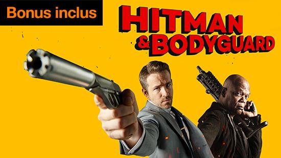 Hitman & Bodyguard -édition spéciale