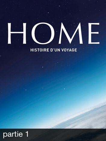 Home histoire d'un voyage - partie 1