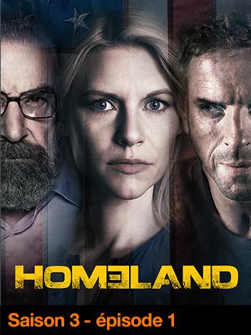 Homeland - S03