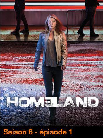 Homeland - S06