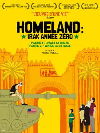 Homeland : Irak année zéro - partie 1
