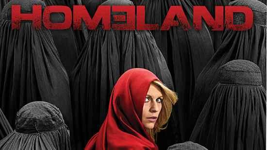 Homeland - S04