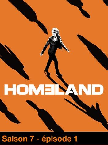 Homeland - S07