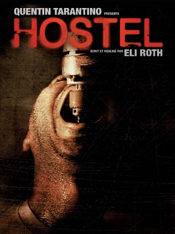 Hostel - chapitre I