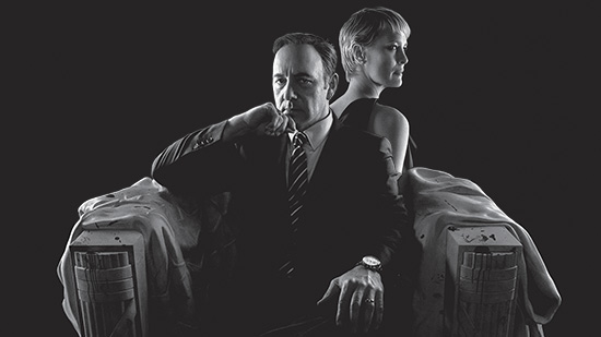 House of Cards - S02
