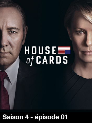 House of Cards - S04