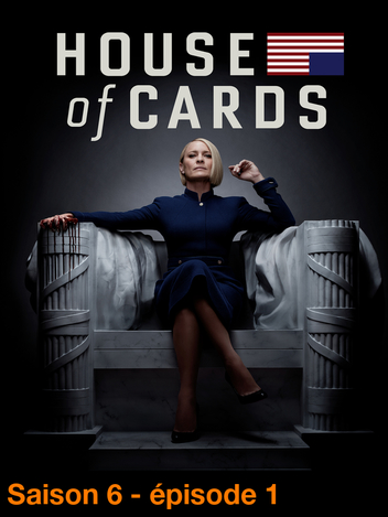 House of Cards - S06