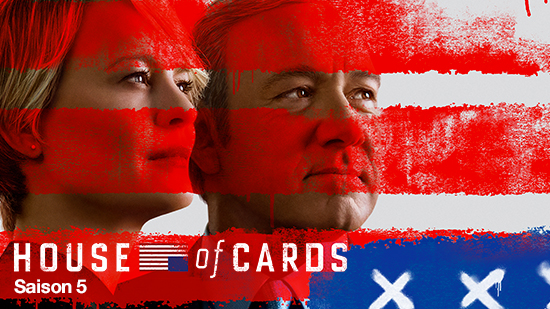 House of Cards - S05