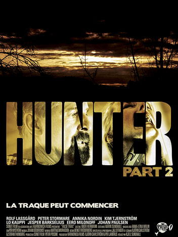Hunter - Seconde partie