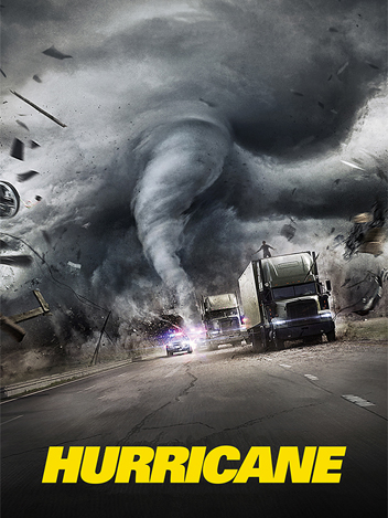 Hurricane : braquage en pleine tempête