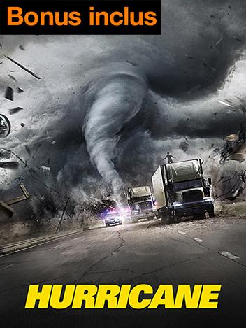 Hurricane : braquage en pleine tempête - édition spéciale