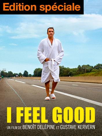 I Feel Good - édition spéciale