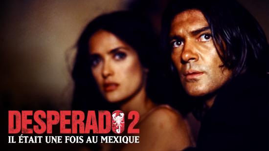 Il était une fois au Mexique, Desperado II