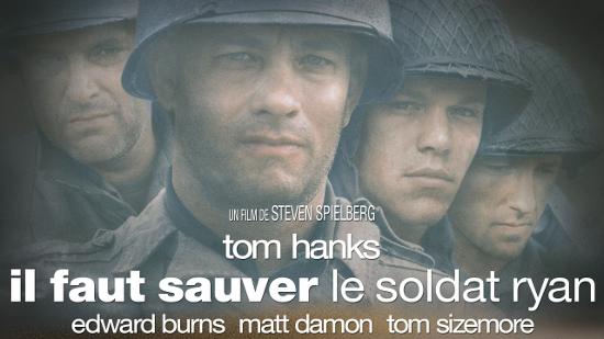 Il faut sauver le soldat Ryan
