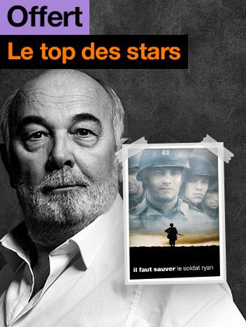 Il faut sauver le soldat Ryan vu par Gérard Jugnot