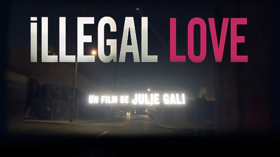 Illegal love