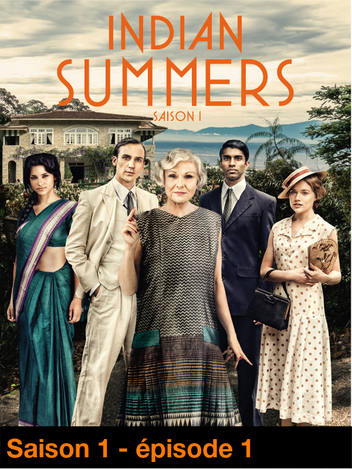 Indian Summers - S01