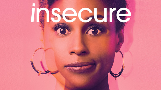 Insecure - S01